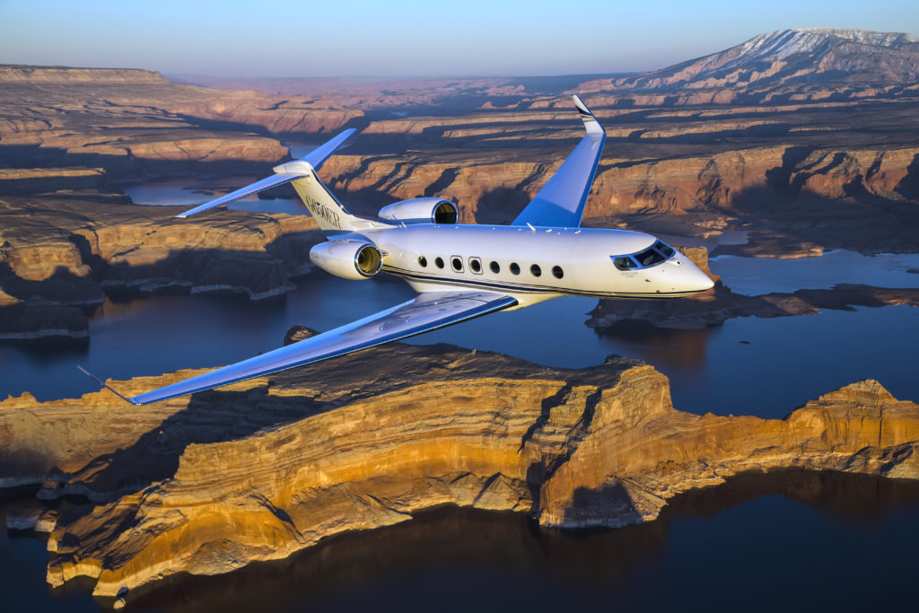 ФОТО: General Release G650