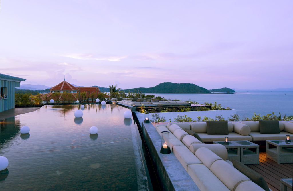 Amatara Wellness Resort