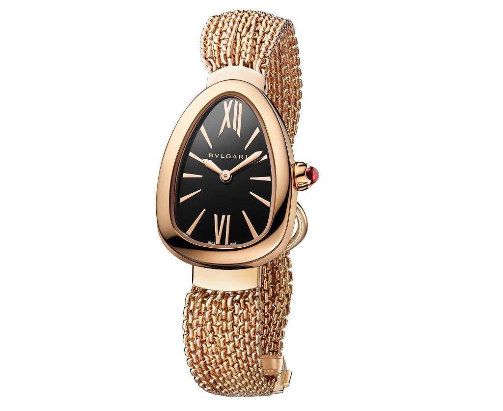 Serpenti Twist Your Time, Bulgari