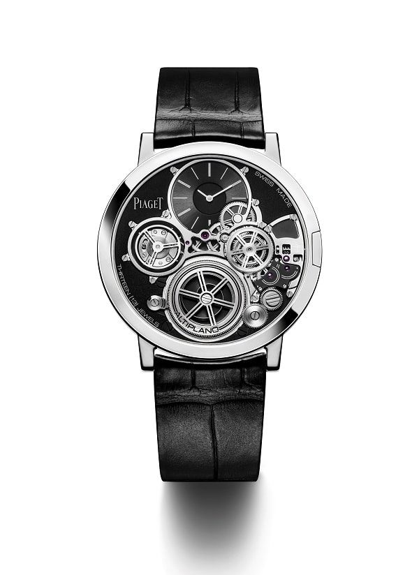 Piaget. Altiplano Ultimate Concept