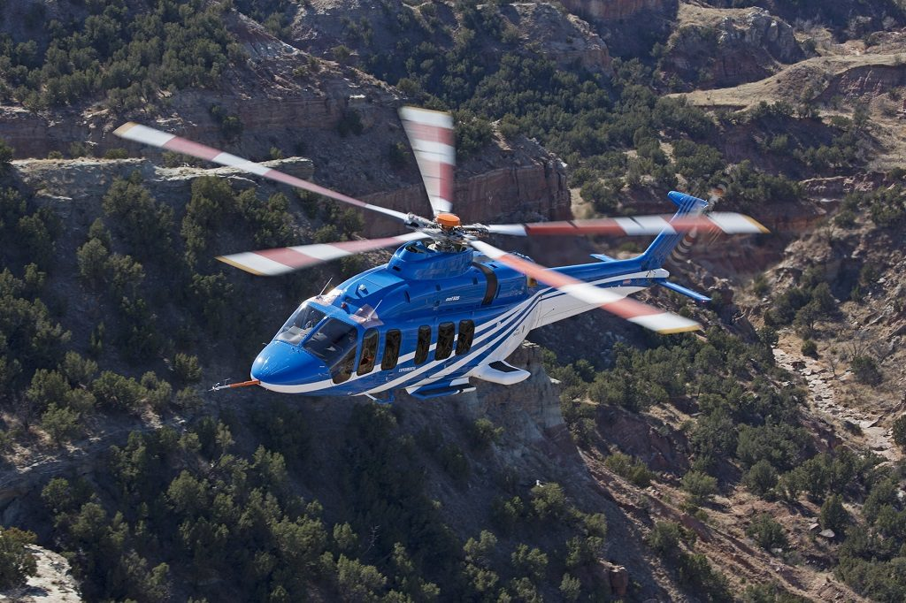 Фото: Bell Helicopter Textron Inc.