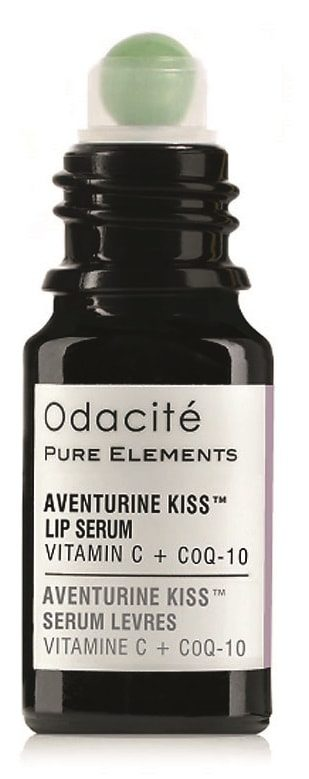 Средство для ухода за губами Aventurine Kiss Lip Serum, Odacite