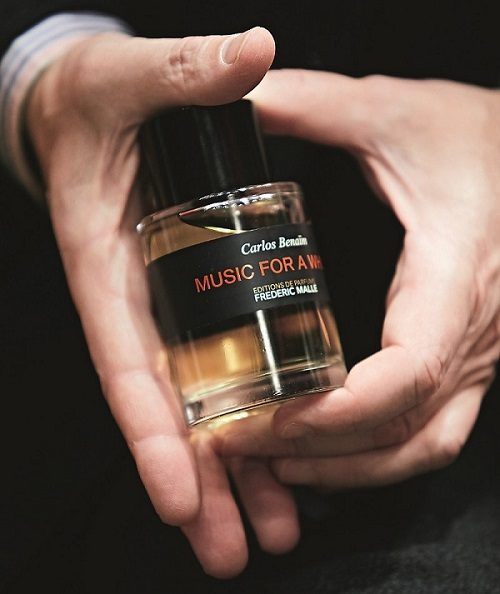 Парфюмерная вода Music For a While, Editions de Parfum Frederic Malle