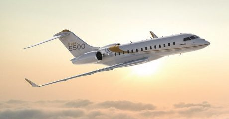 ФОТО: BUSINESSAIRCRAFT.BOMBARDIER.COM
