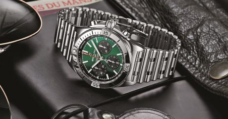 Chronomat B01 42 Bentley, Breitling